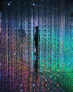 I don't usually take that many photographs with my phone but when you're in art exhibitions with art this amazing the camera doesn't matter. Probably the best art exhibition I've ever been too. Teamlab in Shenzhen China. Shenzhen China, Art Exhibitions, Cool Art, Photographs, Phone, Amazing, Painting, Instagram, Telephone