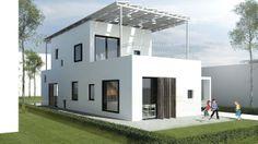 house 5 - Isabellaland zelfbouw Den Haag