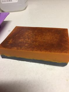 Wood and Ash Soap Very full of aroma with a gentle exfoliate. For those of you who love the smell of the woods this brings you back to mother nature with the smell of Cedar wood. Turmeric is known to enhance your blood flow and it is a great natural colorant for this soap. The perfect combination of woody appeal and the looks of ashes. #wood #soap #activatedcharcoal #charcoal #skincare #camping #earthy #natural #skin