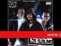 M.FOR.C Los Sublime-un mundo diferente 2014