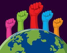 """""""(...) Os Direitos Humanos defendem um tratamento digno para os presos, com oferta de oportunidade de trabalho, de estudo e de reeducação. Deixar o sistema penitenciário como está ou aumentar ainda mais a quantidade de presos significa incentivar o crime!  Os Direitos Humanos defendem os policiais, porque a polícia é defensora dos Direitos Humanos, defende a vida, a liberdade, a propriedade, o direito de ir e vir de todos os cidadãos. É um absurdo colocar a polícia contra os DH. (...)"""" Crime, My World, 1, Movie Posters, Outdoor, Google, Labor Law, Human Rights, Finding Nemo"""