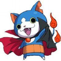 Yo-Kai Watch: Gabunyan
