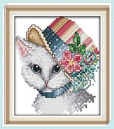 Sunset Rural Printed On Canvas Dmc Counted Chinese Cross Stitch Kits Printed Cross-stitch Set Embroidery Needlework Easy To Repair Home & Garden