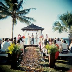 Modern Puerto Rico Wedding, Stacey and Dan