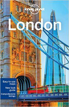 Lonely Planet London (Travel Guide). ad