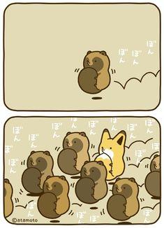 Cute Kawaii Animals, Kawaii Doodles, Susanoo, Anime School Girl, Pokemon, Cool Animations, Cute Comics, Cute Characters, Animal Drawings