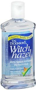 "T.N. Dickenson Liquid 8 oz Witch Hazel Products by T.N. Dickinson. $3.36. MotherNature offers FREE Standard Shipping on orders over $25, and FREE Priority Shipping on orders over $100. See ""Shipping Information"" details below.. Dickinson's secret ingredient is out."