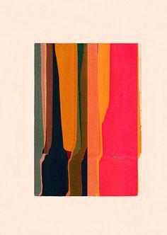 Jesús Perea / 2015 Abstract composition 588 Giclee print - 60 x 84 cm Limited edition (20) www.jesusperea.com