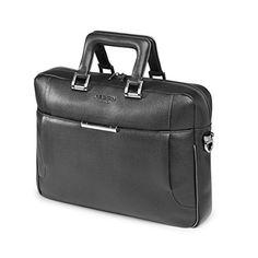 Giorgio Fedon 1919 Italian Saffiano Leather Briefcase Dark Grey  http://www.alltravelbag.com/giorgio-fedon-1919-italian-saffiano-leather-briefcase-dark-grey-2/
