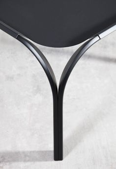 Details we like / Chair / Leg / Transitions / two become one / at Products — David Irwin