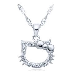 Find More Pendants Information about Fashion Necklaces for Women 2015 Animal Cat 925 Sterling Silver Women Accessories Pendant Necklace Colares Gifts Ulove JS2497,High Quality necklace frog,China necklace shoulder Suppliers, Cheap necklace pair from ULOVE Fashion Jewelry on Aliexpress.com