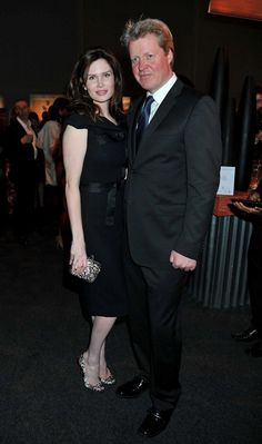Earl Spencer Karen Gordon Photos - Earl Spencer and Karen Gordon attend the Ubuntu Education Gala at Battersea Power Station. - Earl Spencer and Karen Gordon at the Ubuntu Education Gala Karen Spencer, Spencer House, Spencer Family, Charles Spencer, Diana Spencer, Princess Diana Grave, Princess Of Wales, Battersea Power Station, Celebrity