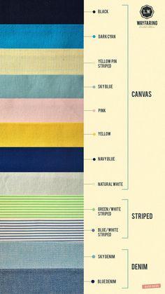 catalog camera & guitar straps