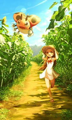 Jasmine and Ledyba, by Pixiv Id 1324419 Gold Pokemon, Pokemon Fan Art, New Pokemon, Pokemon Photo, Chibi, Eevee Evolutions, Pokemon Images, Kawaii, Cute Cat Gif