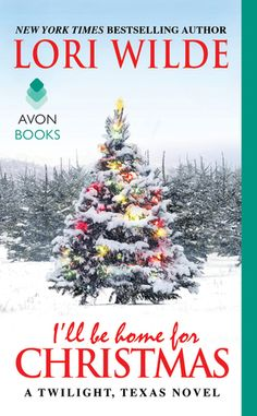 4/5 Book Review: Lori Wilde's I'll Be Home for Christmas