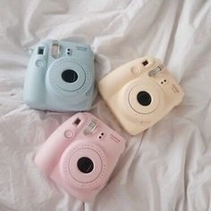 electronics for kids Polaroid Instax Mini, Poloroid Camera, Fujifilm Instax Mini, Polaroid Camera Colors, Vintage Polaroid Camera, Polaroid Frame, Photo Girly, Pastell Wallpaper, Cute Camera