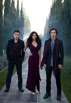 Vampires :)