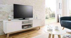Comodă TV cu detalii cu aspect de lemn de stejar Intertrade Andy - https://ideidesigninterior.ro/comoda-tv-cu-detalii-cu-aspect-de-lemn-de-stejar-intertrade-andy/