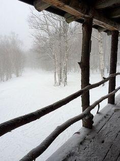 Winter Cabin, Winter Love, Winter Is Coming, Winter White, Winter Porch, Cozy Winter, Snow Scenes, Winter Scenes, Snowy Day