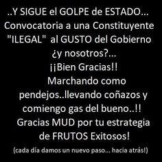 """Maduro """"Ordena"""" al CNE..y el CNE recibe la """"Orden"""" de realizar Constituyente..y saben que? ...me aburrió el tema... siento que perdemos el tiempo"""