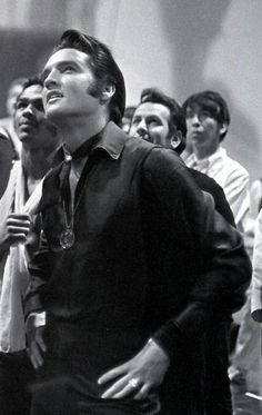 Elvis 1968. Elvis Presley   ~You Can Do It 2. http://www.zazzle.com/posters?rf=238594074174686702