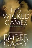 (His Wicked Games is Rated at 4.5 Stars with 80 Reviews on BN and has 4.3 Stars with 231 Reviews on Amazon)