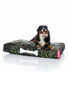 Doggielounge Bean Bag by Fatboy at Gilt