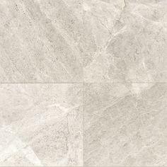 Daltile Limestone Natural Stone in Arctic Gray L757 - available via Studio 41 Bobby $15/sq. ft