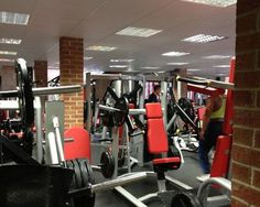 Xtreme Fitness, Hartlepool. Visit the #gym from £4.40 at PayasUgym.com