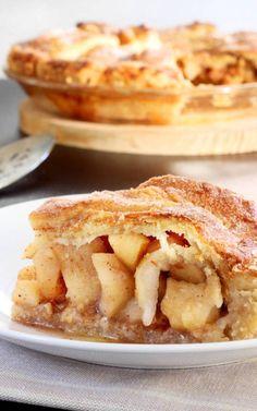 My Grandma's Apple Pie