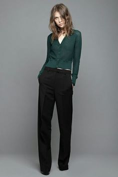 11 Comfy Wide-Legged Pants That'll Have You Trading In Your Skinnies #refinery29 #trousers