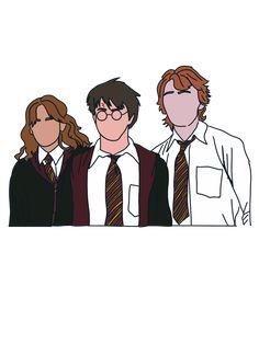 Harry Potter Fan Art, Harry Potter Portraits, Harry Potter Painting, Harry Potter Stickers, Harry Potter Drawings, Harry Potter Tumblr, Harry Potter Pictures, Harry Potter Poster, Harry Potter Characters