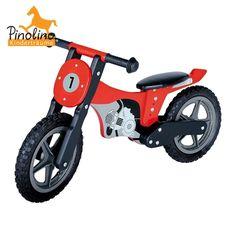 "Pinolino Laufrad ""Motorrad Mika"" - ROSSMANN Online-Shop"