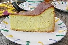 Cheesecake from the star chef - Kuchen und Torten - Avocado Dessert, Avocado Salad Recipes, Chefs, Avocado Toast, Star Chef, Cheesecake Recipes, Relleno, Yummy Cakes, Vanilla Cake