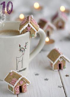 24 Christmas Finger Food Ideas | Random Tuesdays