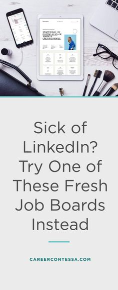 Because sometimes finding that perfect job isn't about who you know—it's about which secret job boards you visit.