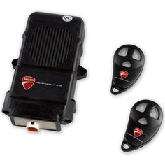 Ducati Multistrada 1200 Dedicated Alarm System 96783510B