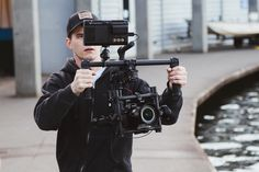Freefly Systems - Camera Movement Systems for Filmmakers