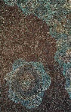 AboriginalArtGalleries.com - Sarrita King