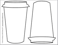 Insane image regarding coffee cup printable