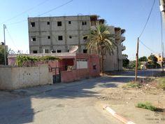 Studietur i Palæstina