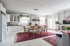 Myydään Muut Yli 5 huonetta - Heinola Lusi Juholantie 378 - Etuovi.com 9661347