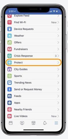 Ios Iphone, Ipad, Facebook Messenger, Video New, Social Networks, Fundraising, No Response, Free