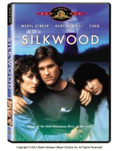 Reel Charlie's review of Released in 1983 and based on real life events from the mid-70's, Mike Nichols biopic Silkwood on the unlikely activist, Karen Silkwood still carries a punch over 30 years later. The score gets a b...