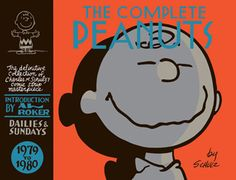 """The Complete Peanuts Collection, 1979 to 1980"" by Charles M. Schulz (GRAPHIC NOVEL)"