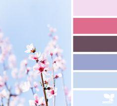 Color spring a few of my favorite seeds design seeds, color, Spring Color Palette, Colour Pallette, Spring Colors, Colour Schemes, Color Combinations, Bright Paint Colors, Paint Color Combos, Design Seeds, Color Palette Challenge