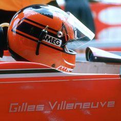 """f1pictures: """" Gilles Villeneuve 1979 """""""