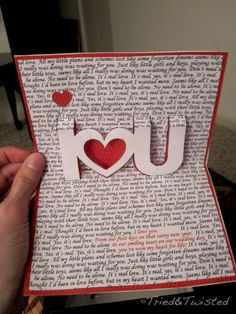 Diy-Pop-Up-Valentine-Card You are in the right place about Handmade Gifts for brother Here we offer you the most beautiful Valentines Day Cards Handmade, Valentine Crafts, Valentine's Day Handmade Cards, Valentine Ideas, Valentine Decorations, Saint Valentin Diy, Valentines Bricolage, Pop Up Card Templates, Beautiful Handmade Cards