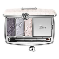 Dior 'Garden Clutch' Palette (Nordstrom Exclusive) (270 BRL) ❤ liked on Polyvore featuring beauty products, makeup, eye makeup, eyeshadow, beauty, cosmetics, dior, christian dior eyeshadow, palette eyeshadow and christian dior eye shadow