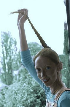 Shelly Duvall - Braid